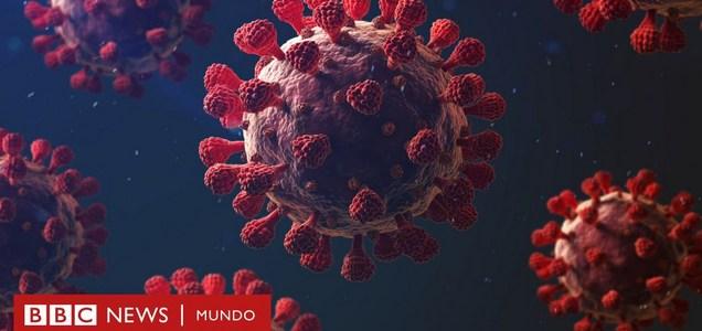5 características que hacen al coronavirus tan mortal