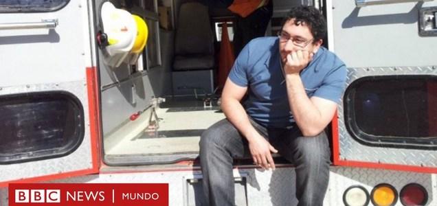 """""""Me cansé de tener que elegir a quién dar una cama y a quién un tubo de oxígeno semivacío"""": la grave situación que se vive en el interior de Argentina por el coronavirus"""