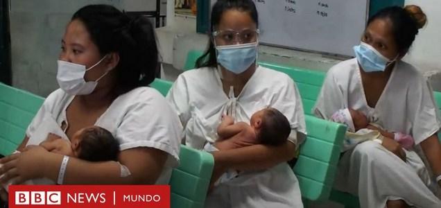 La ola de embarazos no planificados desatada en uno de los confinamientos más estrictos del mundo