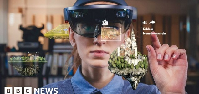 Coronavirus: Is virtual reality tourism about to take off?