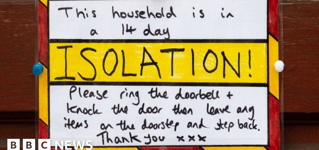 Covid-19 self-isolation fines 'tend not to work'