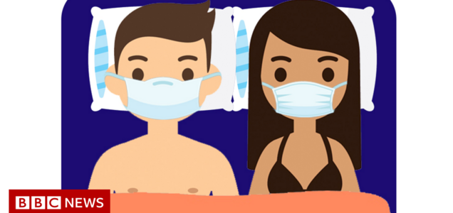 Sex and coronavirus: What are the rules?