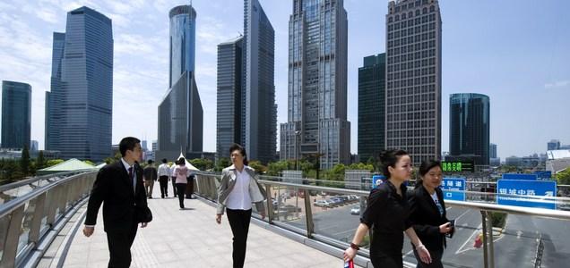 China's jobs problem runs deeper than the coronavirus