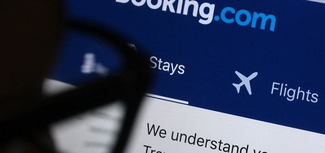 Booking.com is laying off up to 25% of its workforce due to coronavirus downturn