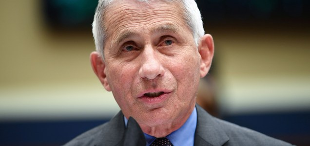Fauci warns of 'more and more' coronavirus complications in young people