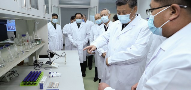 Developing nations are first in line for China's Covid vaccines. Analysts question Beijing's intent