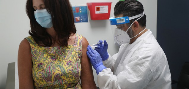 WHO warns coronavirus vaccine alone won't end pandemic: 'We cannot go back to the way things were'