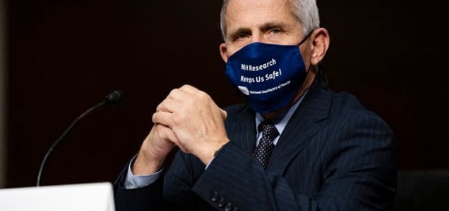 Dr. Fauci says we should prepare to 'hunker down' again – here's how to mentally get through fall and winter