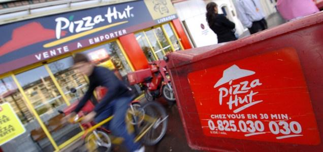 Chiude Pizza Hut. Il colosso americano dichiara bancarotta