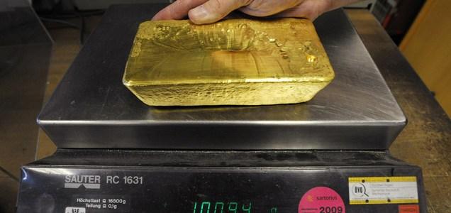 L'oro supera 1.900 dollari all'oncia, è la prima volta dal 2011