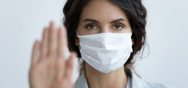 With rights come responsibilities: how coronavirus is a pandemic of hypocrisy
