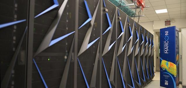 Un supercomputer italiano testa i farmaci più efficaci contro il Covid-19 – Wired