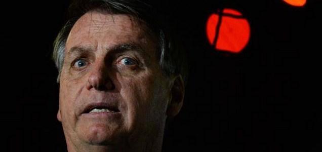 Brasile: Bolsonaro oscura i dati