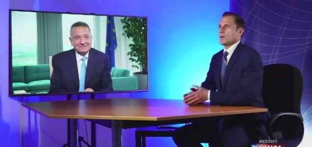 """Fabio Panetta: """"Bce farà di tutto per sostenere l'economia. L'Italia dovrà tornare a reinvestire"""""""