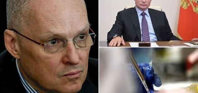 """Walter Ricciardi: """"L'annuncio di Putin desta sconcerto. Di questo vaccino non sappiamo nulla"""""""