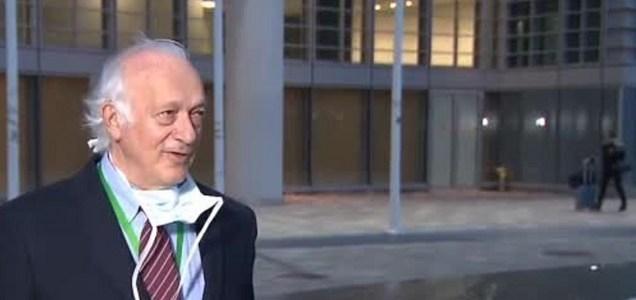 """Mi tremano i polsi per la Lombardia"""