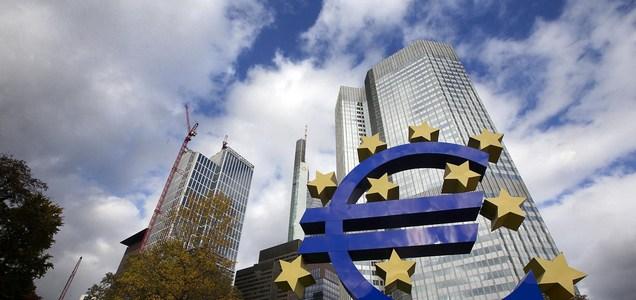 Dove è finito il diluvio di liquidità della Banca centrale europea?