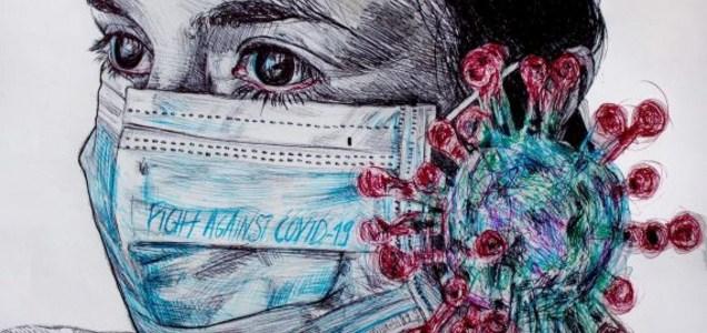 Induzione alla psicosi da virus