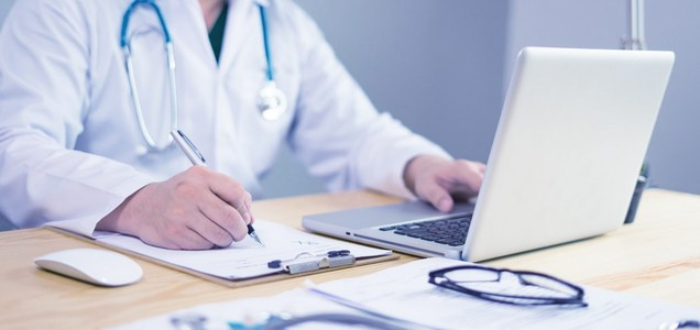Enabling better patient care with prescription decision support technology across the care team