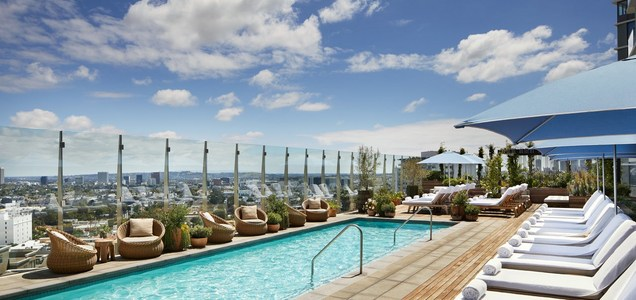 How Safe Are Hotel Pools This Summer?