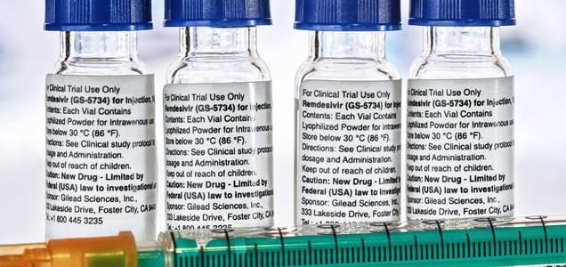 """""""Indignante"""": revelan precio de miles de dólares para tratamiento contra el COVID-19"""