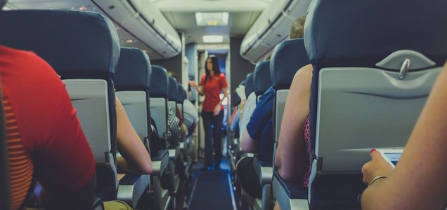 4 Tips For Safely Flying During the Coronavirus Pandemic