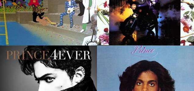 Prince's best songs: the NME edit
