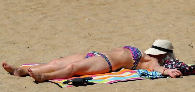 New study says summer sun can kill coronavirus in 34 minutes