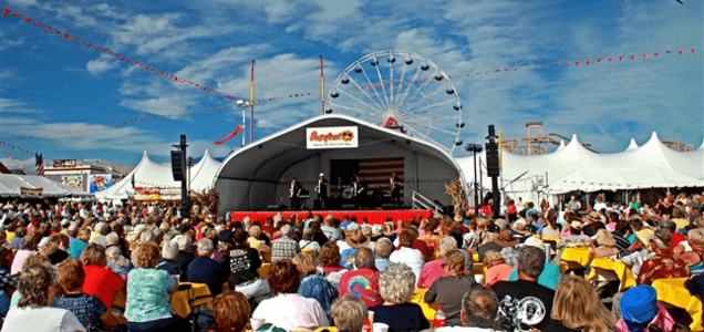 Ocean City Md Events 2020.6 Things You Need To Know About Sunfest In Ocean City Md