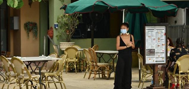The 'V-Shaped' Recovery Has Died of Coronavirus