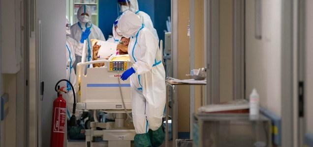Epidemia fuori controllo: Gimbe delinea scenari drammatici