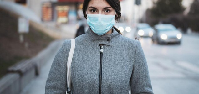 Coronavirus: Here's When You Should Wear a Face Mask, Doctors Say