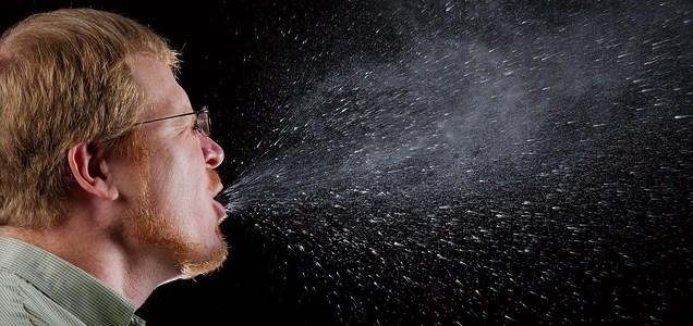 La humedad: aliado del COVID-19 y coronavirus