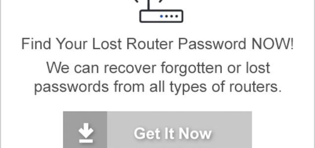 Kong Router Firmware