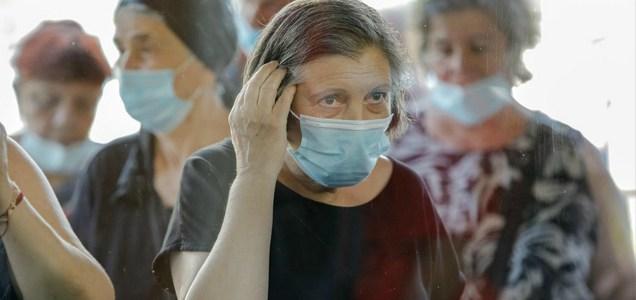 """Coronavirus, in Romania centinaia di positivi """"liberi"""" e record di contagi"""