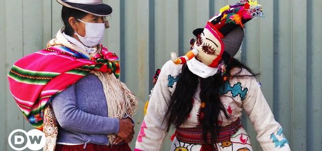 Latinoamérica retrocederá 15 años por la pandemia