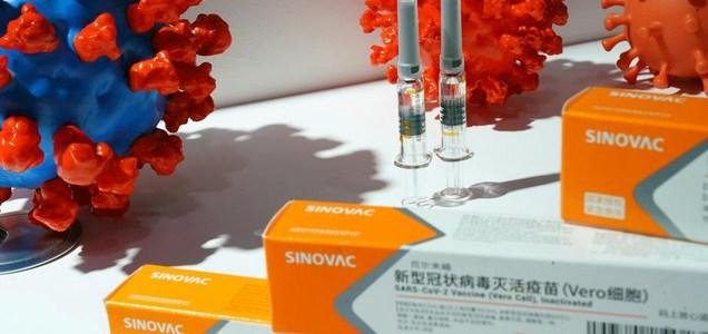 Ciudad china ofrece vacuna contra COVID-19 por 60 dólares