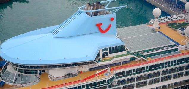 Singapore eyes launch of 'cruises to nowhere' to kickstart leisure travel amid coronavirus pandemic