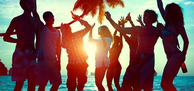 The novel coronavirus infects 60 University of Texas students on spring break trip to Mexico