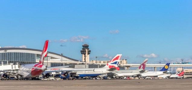 Dallas airport looks to 'smart bathrooms' to help slow coronavirus spread