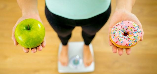 Come perdere i chili presi in quarantena?