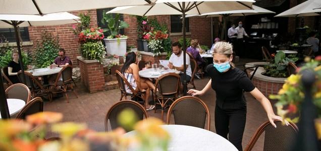 Cinco reglas para vivir durante la crisis del coronavirus