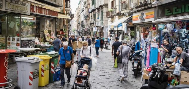 How Italy Turned Around Its Coronavirus Calamity