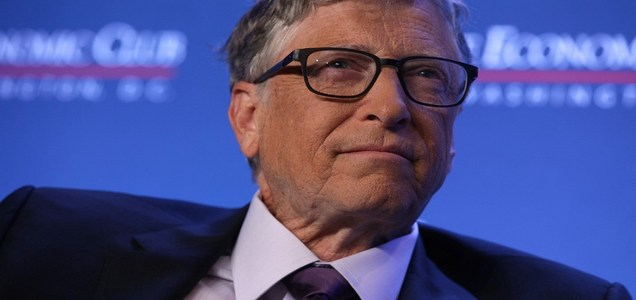 Bill Gates: US only country to have coronavirus 'testing insanity'