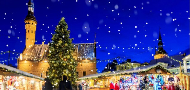 Europe Travel: The 15 Coronavirus-Safest Christmas Trips According To European Best Destinations