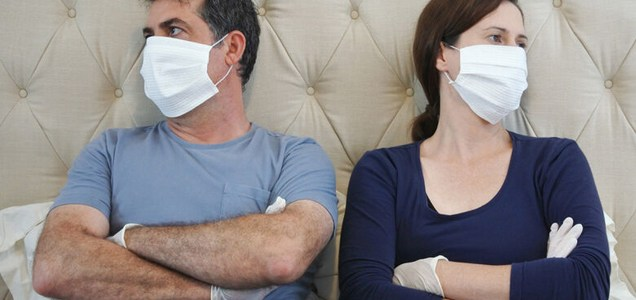 Number of divorce cases in DC area surge amid coronavirus pandemic