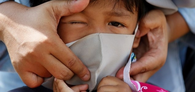Endless first wave: How Indonesia failed to control coronavirus