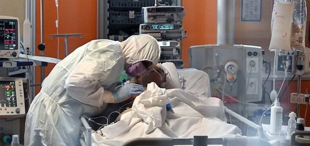 Nasce ambulatorio per patologie neurologiche post-infezione da Coronavirus.
