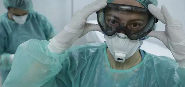 Angelica, Infermiera: Obbligata a lavorare asintomatica, ora è positivo tutto il turno.