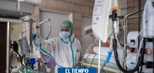 Qué está pasando en Ecuador y Argentina con el coronavirus?